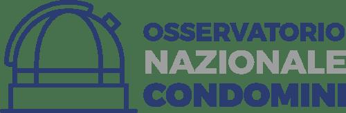 Logo Osservatorio Nazionale Condomini