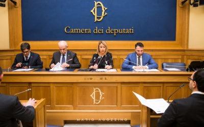 15-01-2020 – Convegno alla Camera dei Deputati
