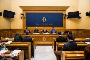 15-01-2020 - Convegno alla Camera dei Deputati - INIZIATIVE