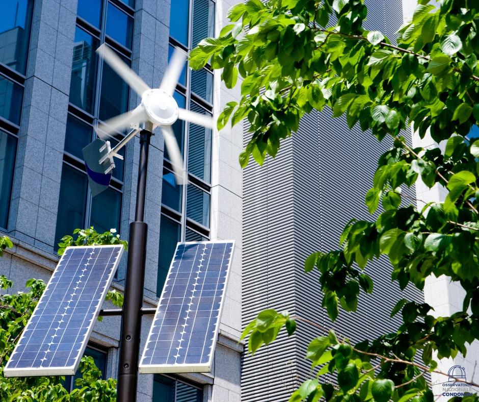 Efficienza energetica in condominio